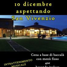 10 Dicembre aspettando San Vivenzio