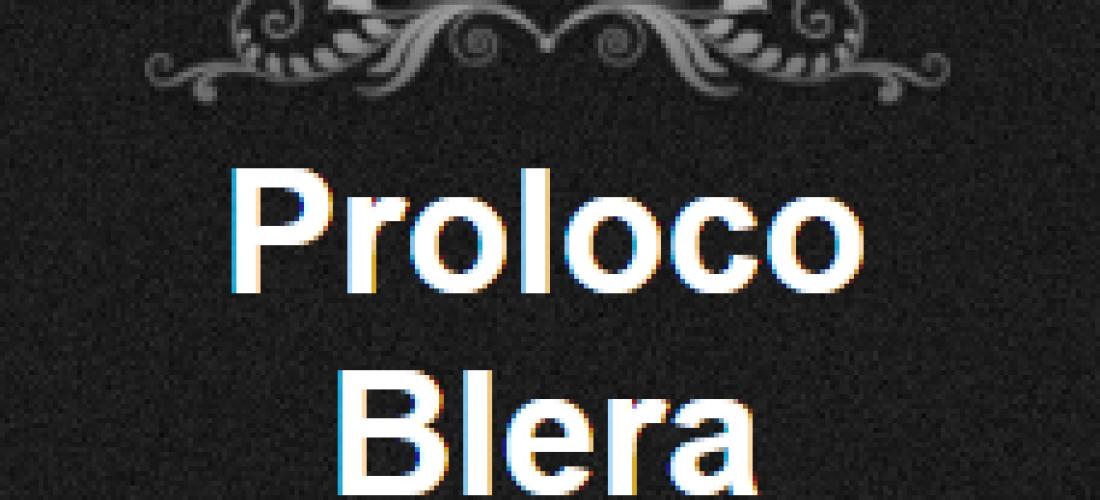 Festa della Pro Loco 02-03 Luglio 2016 – Blera (VT)
