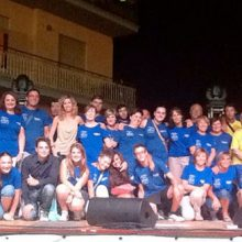 Festa del Volontariato 29-30-31 Luglio 2016 – Blera (VT)
