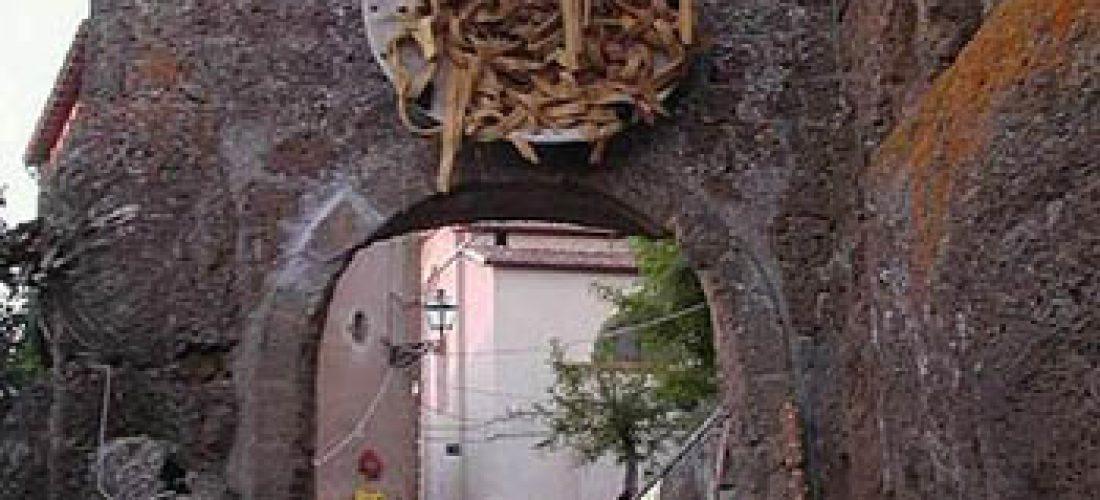 Sagra delle Fettuccine al Tartufo a Civitella Cesi 01-12-13-14 Agosto 2016 – Blera (VT)